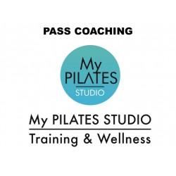 Pass Coaching - 5 Cours
