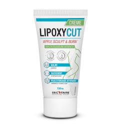 Lipoxycut Crème Sculpt &...