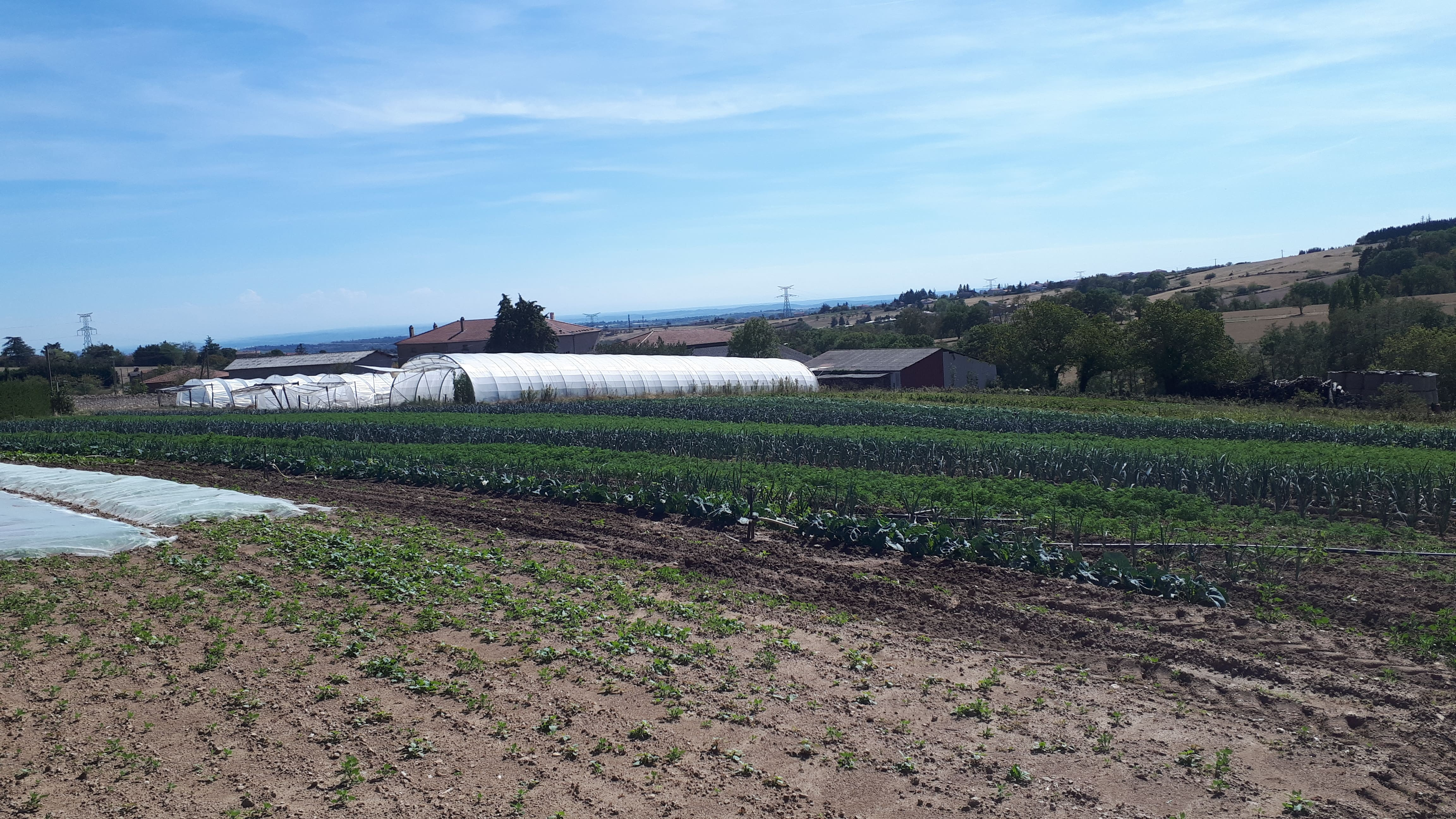 La ferme du Gaminon